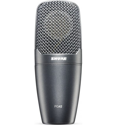 Shure PG42-LC Vocal Microphone