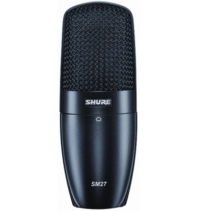 Shure SM27 LC