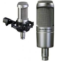 Audio-Technica AT3060 cijevni mikrofon