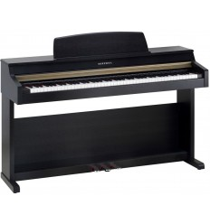Kurzweil MP10 Satin Rosewood