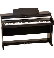 Kurzweil MP20 Satin Rosewood