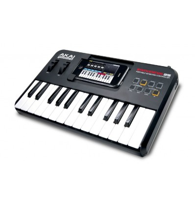 Akai Synth Station 25