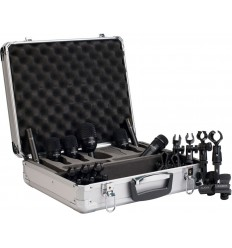 Audix FP7 Microphone Set