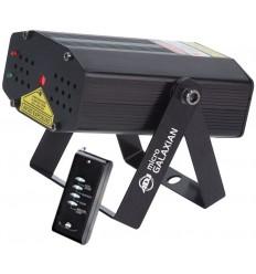American DJ Micro Galaxian