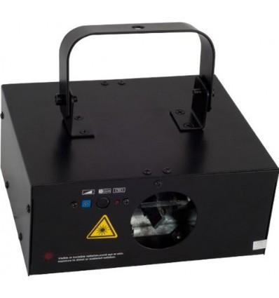 Laserworld EL-250 RBV
