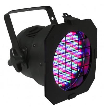 American DJ LED Par 56 plus short black