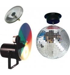 American DJ MBS-300CW