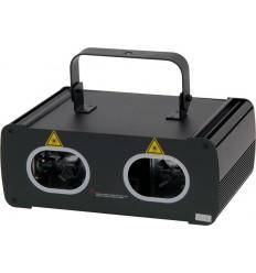 Laserworld EL-D100G DMX