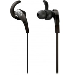Audio-Technica ATH-CKX7 SonicFuel Black