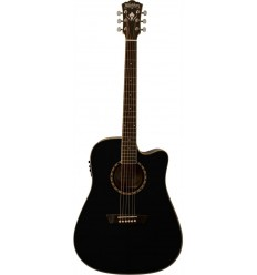 Washburn WD10CE Black