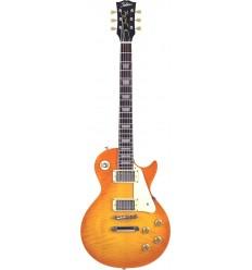 Tokai UALS48 Premium (Zebra Pickups) Violin Finish