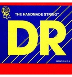 DR Pure Blues PHR-10 Medium