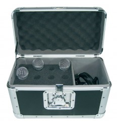American Audio Accu-Case ACF-SW/Microphone case