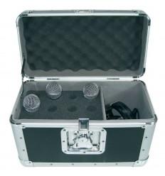 American Audio Accu-Case ACF-SW/Microphone case