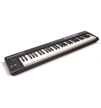 M-Audio Keystation 61 - New