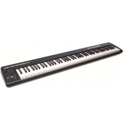 M-Audio Keystation 88 - New
