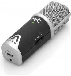 Apogee MiC kondenzatorski mikrofon