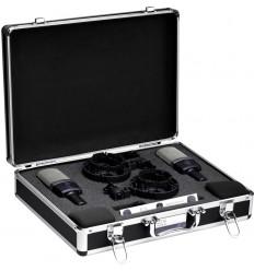 AKG C214 Stereo Set kondenzatorskih mikrofona