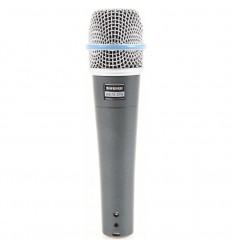 Shure Beta 57A dinamički mikrofon