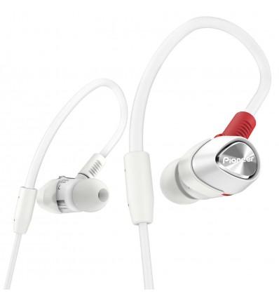 Pioneer DJE-1500-W DJ Slušalice