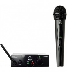 AKG WMS40 Mini Vocal Set ISM2 bežični mikrofon