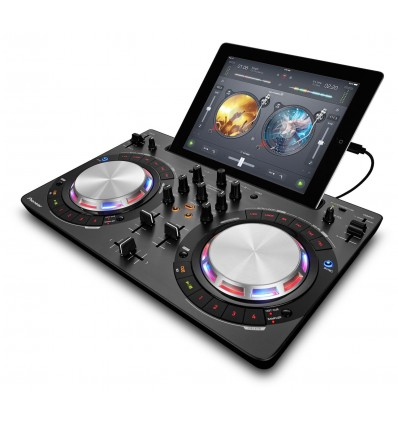 Pioneer DDJ-WEGO3-K DJ kontroler
