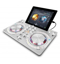 Pioneer DDJ-WEGO3-W DJ kontroler