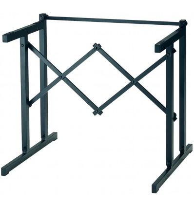 Konig & Meyer 18880 Table-Style Keyboard Stand - Black