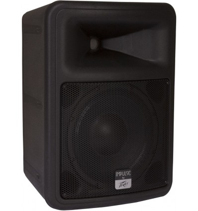 Peavey Impulse 100 - Black pasivni zvučnik