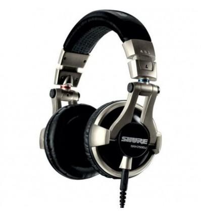 Shure SRH750 DJ slušalice