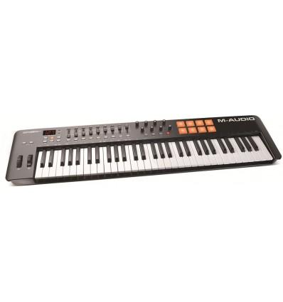 M-Audio Oxygen 61 - New