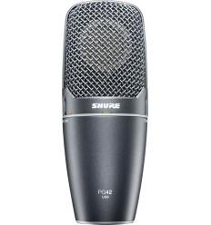 Shure PG42-USB kondenzatorski mikrofon