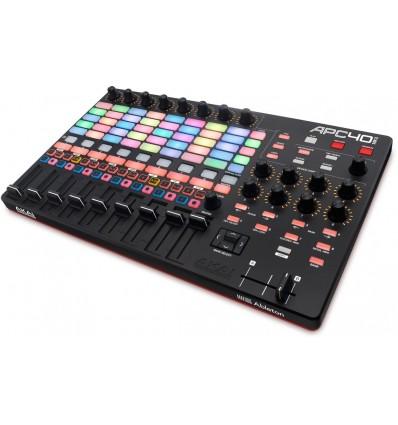 Akai APC40 mkII DJ kontroler