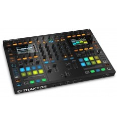Native Instruments Traktor Kontrol S8 DJ kontroler