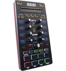 Akai AFX DJ kontroler