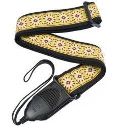 Planet Waves 50PAC08 Acoustic Quick Release Guitar Strap