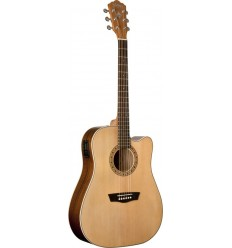 Washburn WD7SCE Natural