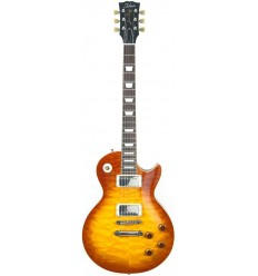Tokai ALS-50Q Violin Finish električna gitara