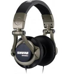 Shure SRH550 DJ slušalice