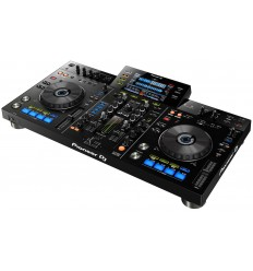 Pioneer XDJ-RX DJ kontroler