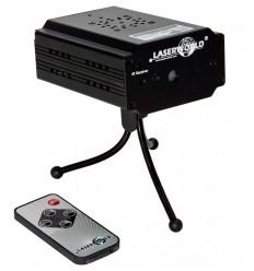 Laserworld EL-100RG Microsystems IR