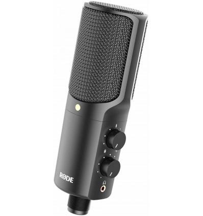 RODE NT-USB kondenzatorski mikrofon