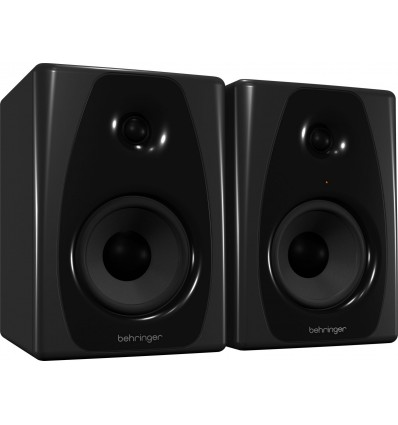 Behringer Monitor Speakers Studio 50USB