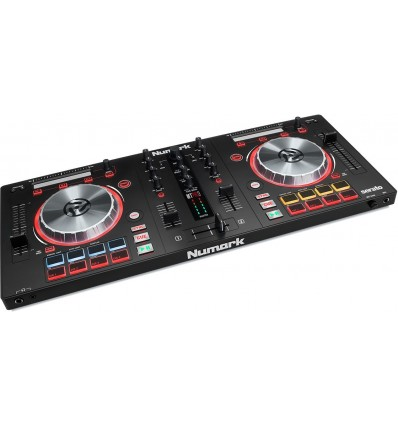 Numark Mixtrack Pro 3 DJ kontroler