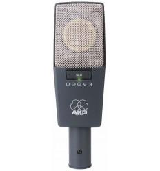 AKG C414 B-XLS kondenzatorski mikrofon