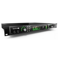 Universal Audio Apollo 8 QUAD Thunderbolt 2