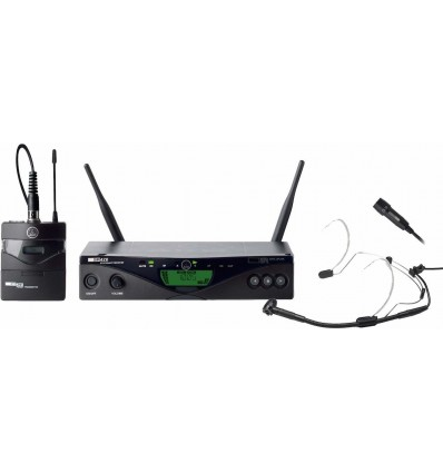AKG WMS470 Presenter Set Band 1