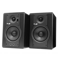 Fluid Audio F4 (Par) aktivni studijski monitori