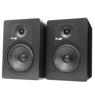 Fluid Audio C5 (Par) aktivni studijski monitori
