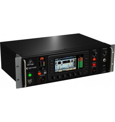 Behringer Digital Rack Mixer X32 Rack